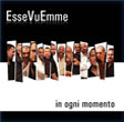 cover cd in ogni momento by essevuemme group